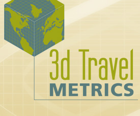 3d Travel Metrics, Inc.